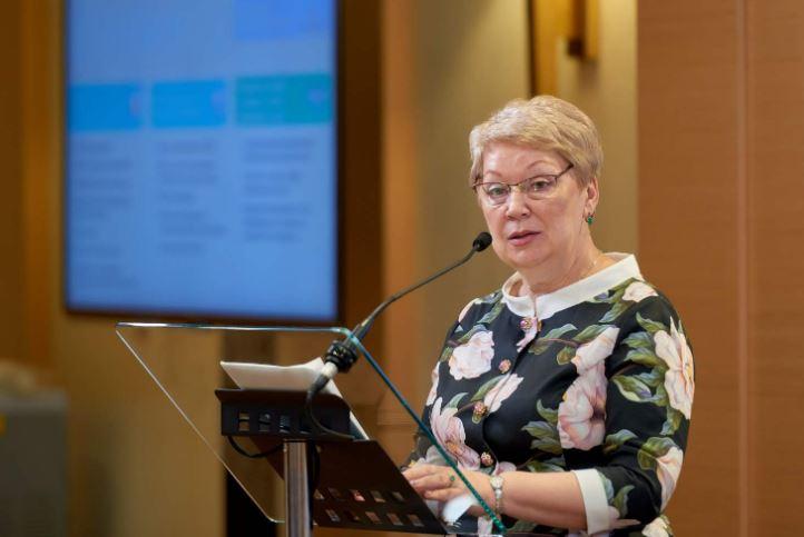 Министерство просвещения выразило свою позицию о будущем коррекционных и инклюзивных школ