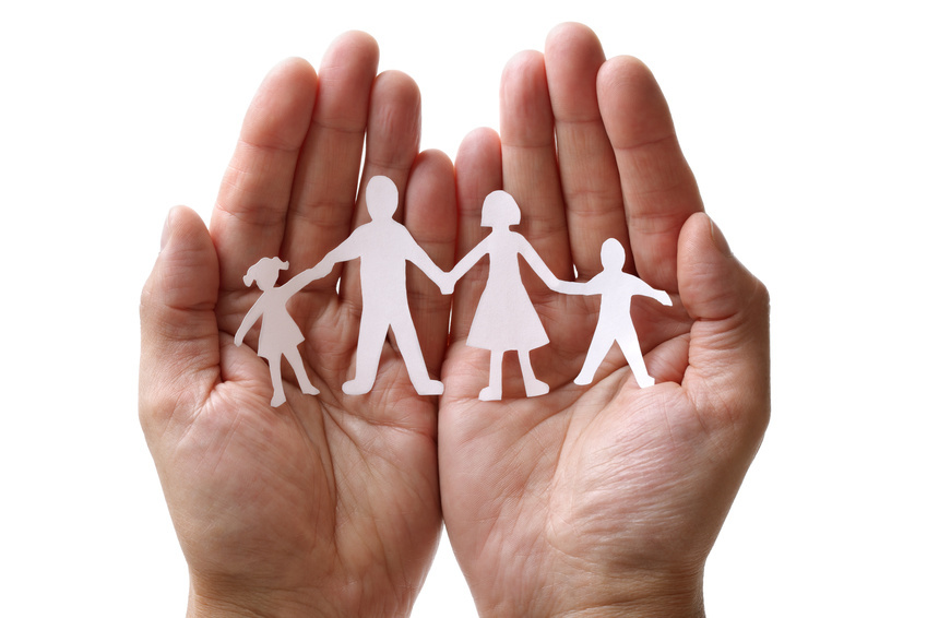 Государство поддерживает НКО в проектах по поддержке родителей