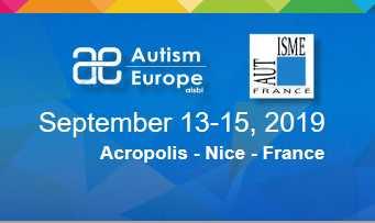 12-й международный научно-практический конгресс ассоциации «Аутизм-Европа»