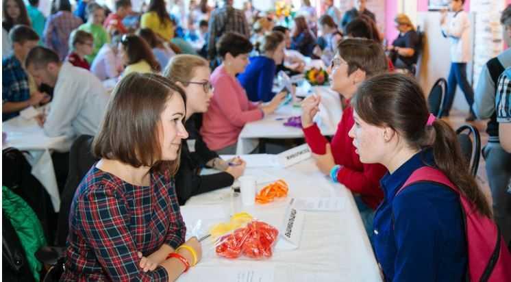 Инклюзивный «Фестиваль профессий» для детей и подростков с инвалидностью
