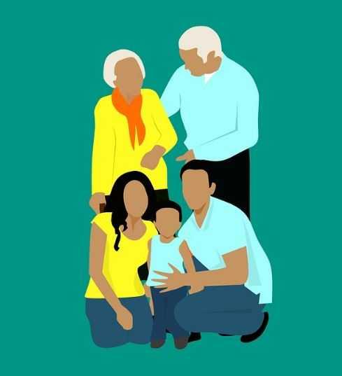 Вебинар «Бабушки и дедушки: как говорить со старшим поколением об особенностях ребенка»
