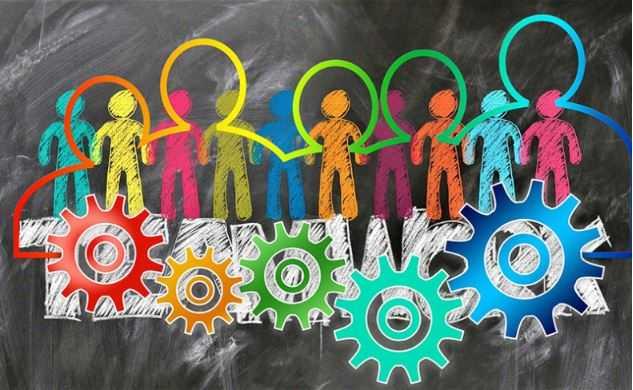 Инклюзивное образование в современных американских школах: вебинар от РООИ «Перспектива»