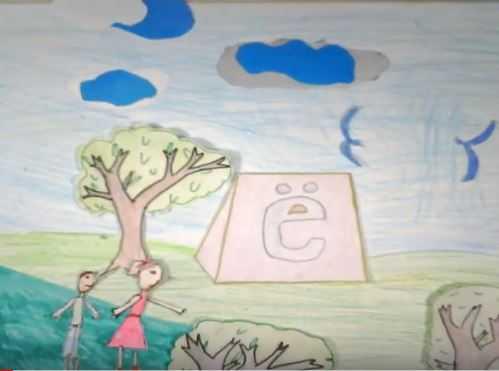 В инклюзивной лаборатории Ульяновска дети создают мультфильмы