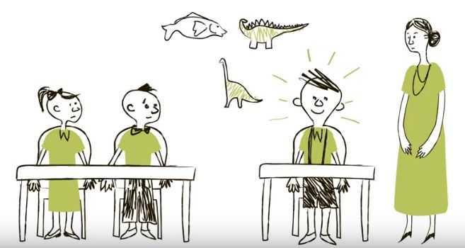 «Просто я редкий»: ролик о маленьком Глебе поможет не бояться «особых» детей