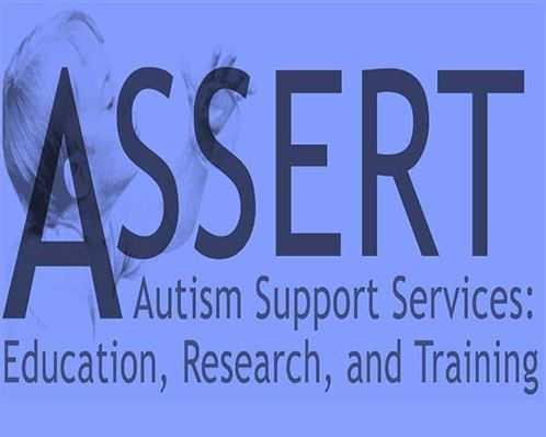 Семинар по программе работы с дошкольниками с РАС ASSERT