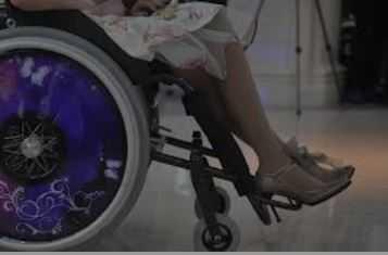 В Ростовском Реабилитационном центре для детей с инвалидностью готовятся к танцам на колясках