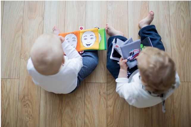 Вебинар ФРЦ по организации дошкольного образования детей с аутизмом