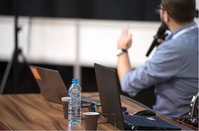 Конференция по дистанционным технологиям в работе с социально-незащищенными лицами