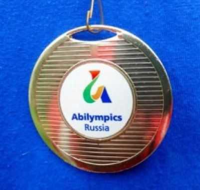 Министр образования Ростовской области встретилась с победителями чемпионата «Абилимпикс»