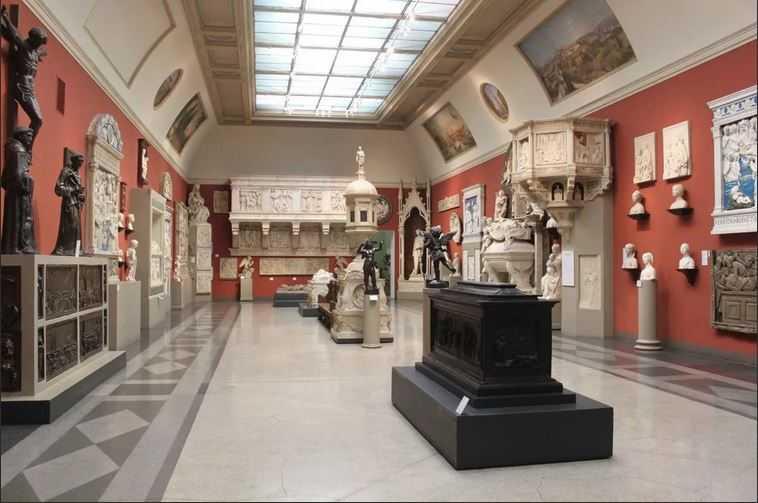 Летняя школа инклюзивных практик Пушкинского музея открывает прием заявок на 2020 год