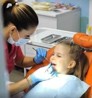 Стоматология для особых детей: вопросы и ответы