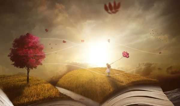 Сказки в период самоизоляции