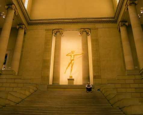 Онлайн-дискуссия «Как региональные музеи создают доступную среду?»