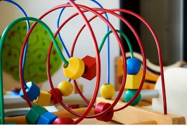 Вебинар «Включение ребёнка с ОВЗ в группу детского сада»