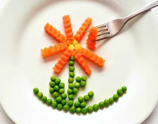 Даунсайд Ап выпустил первую книгу кулинарных рецептов для родителей