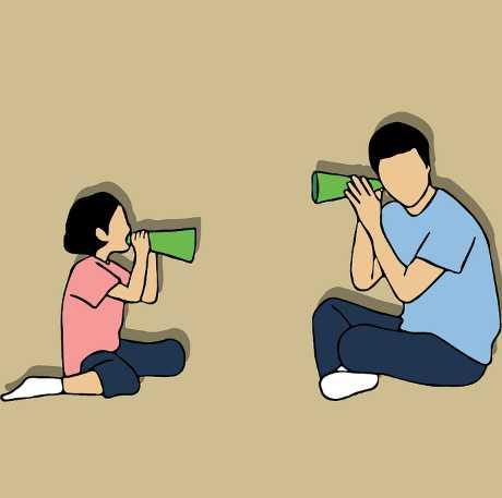 Онлайн-консультации для родителей особенных детей, не использующих устную речь для общения
