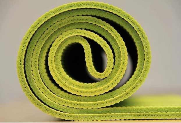 Курс йоги для незрячих людей запустил проект Everland при поддержке компании «Билайн»