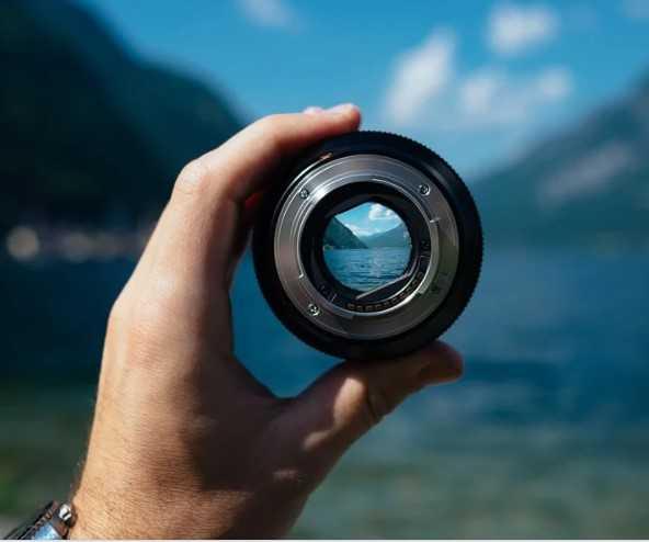 Принимаются заявки на участие в фотоконкурсе «Взгляды»