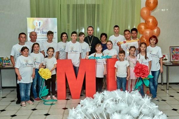 В Таганроге с 26 по 29 мая 2021 года состоится фестиваль «Творчество без границ»