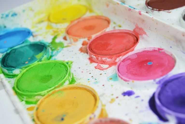 Начался шестой инклюзивный конкурс «Я художник – я так вижу»