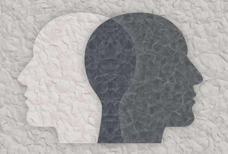 Вышла книга о людях с биполярным расстройством