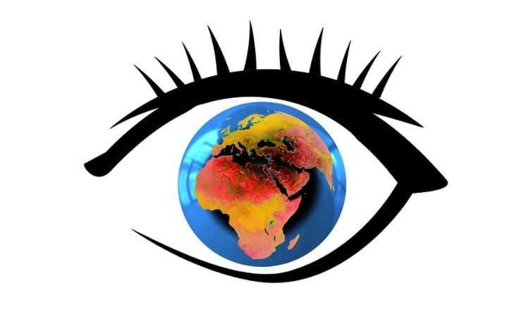 В Петербурге на международном экономическом форуме представили нейроимплант для восстановления зрения