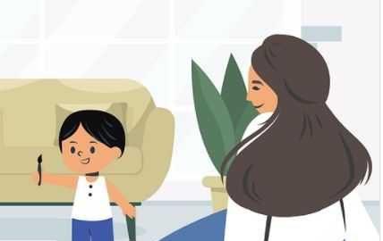 В 5 регионах России реализуется проект «Гувернёр особого ребёнка»