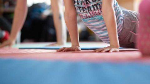 Адаптивная физкультура: упражнения для детей с особыми образовательными потребностями